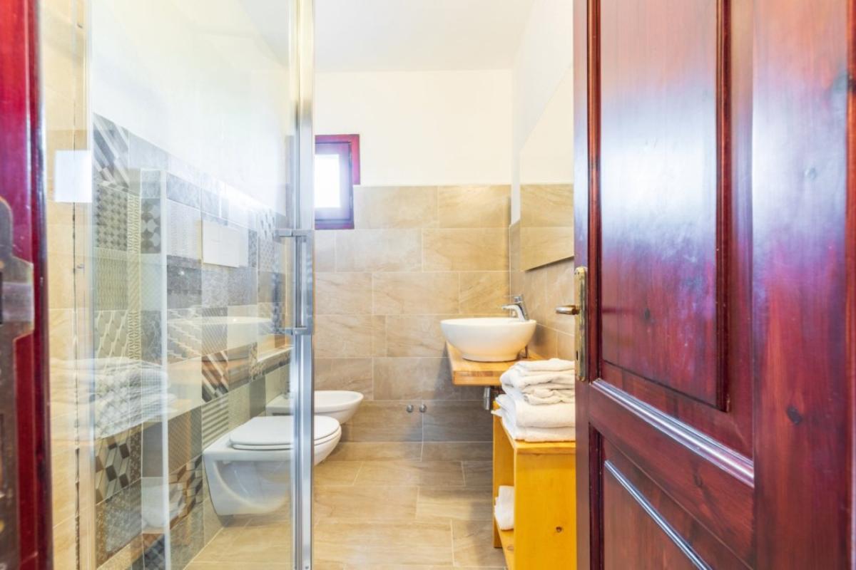 Supérieure Hotel Ristorante S'Ortale