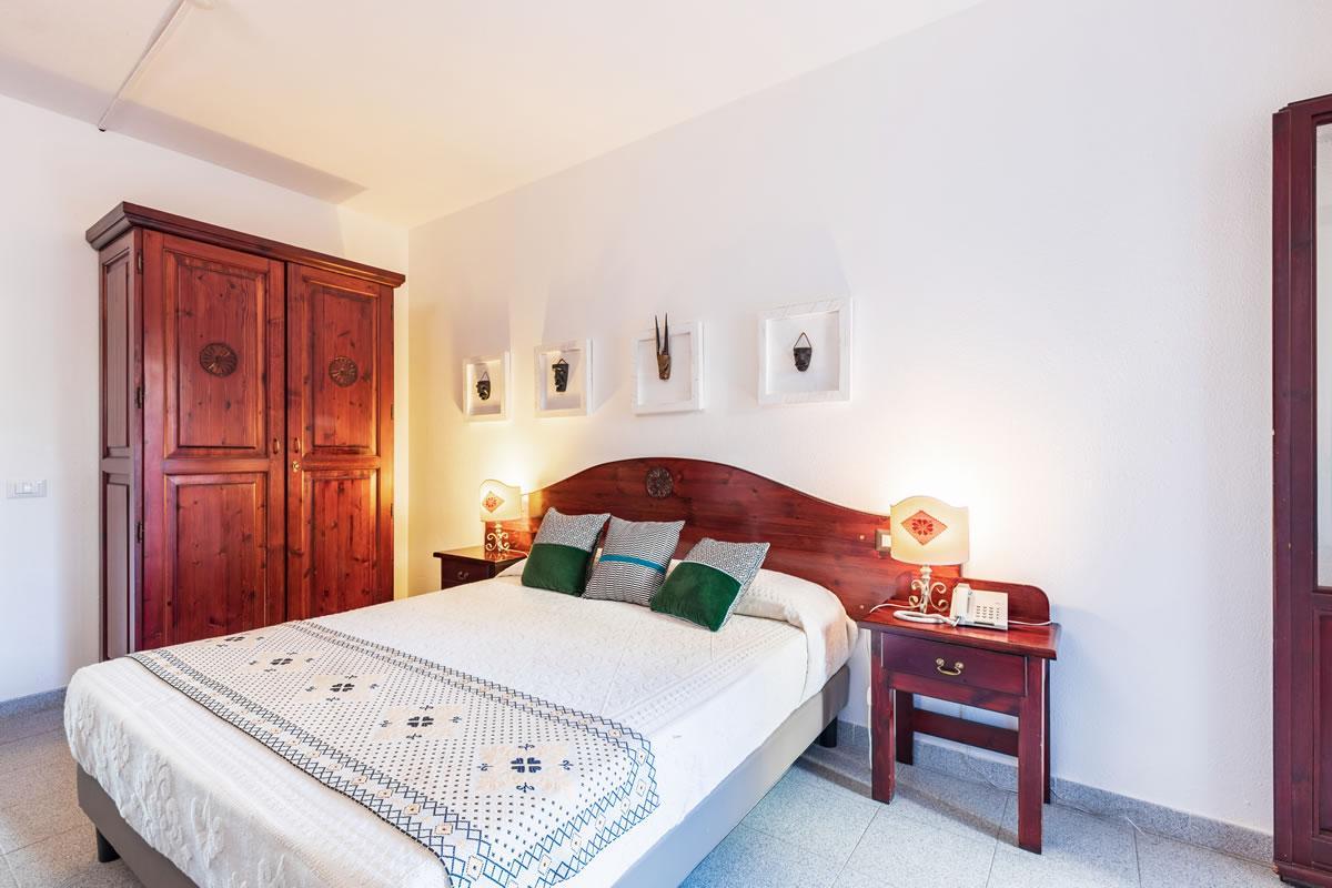Superior Hotel Ristorante S'Ortale