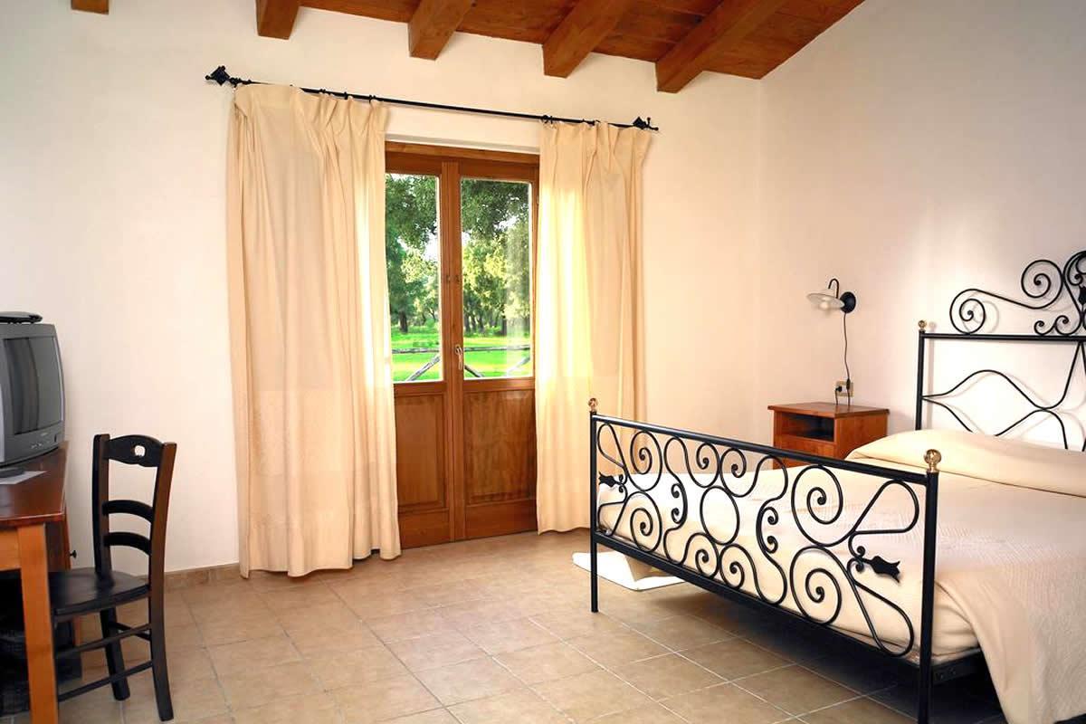 Matrimoniale Hotel Su Baione