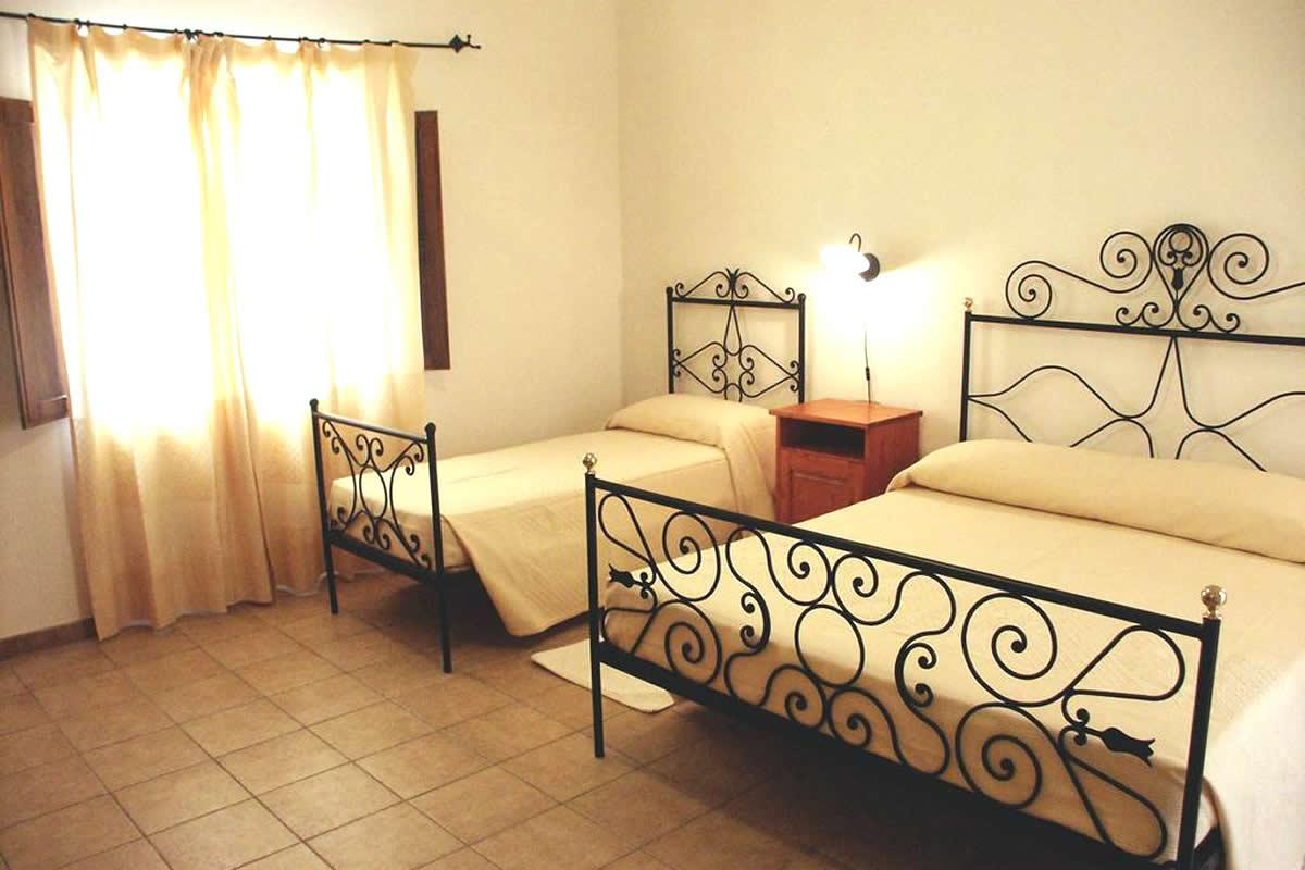 Tripla Hotel Su Baione