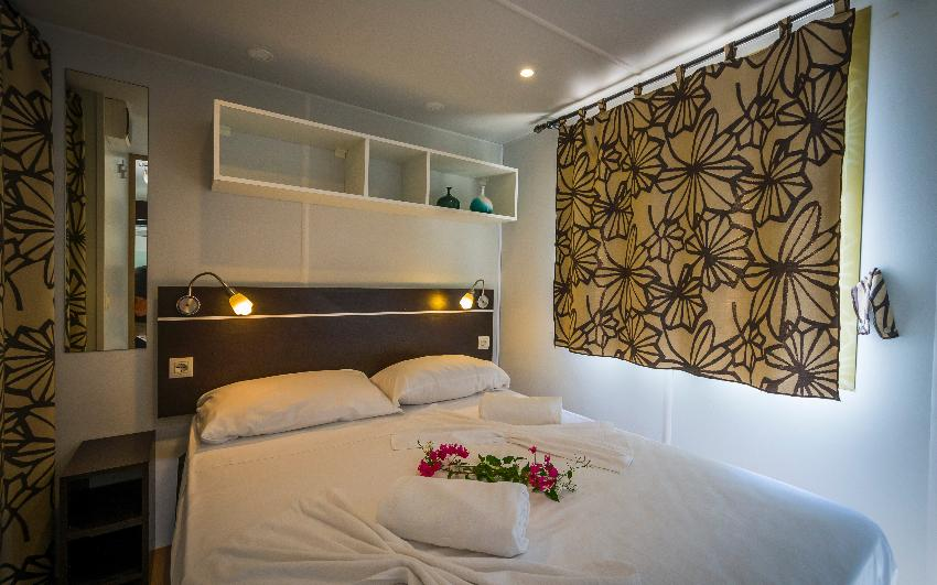 Brilliant Mobile Homes Three Rooms Apartments In Costa Rei South Home Interior And Landscaping Oversignezvosmurscom