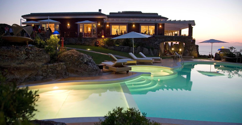 Hotel Resort Bajaloglia, Castelsardo