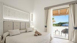 Deluxe - Hotel Corte Bianca - Adults Only