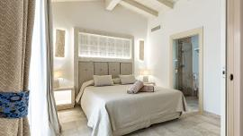 Junior Suite - Hotel Corte Bianca - Adults Only