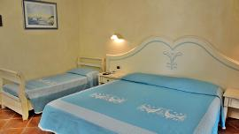 Basic - Hotel Club Saraceno