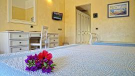 Standard - Hotel Club Saraceno