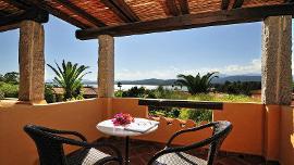 Superior Vista Mare - Hotel Club Saraceno