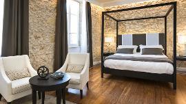 Tripla Luxury - Hotel Villa Fanny