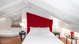 Suite Ercole - Hotel Villa Fanny