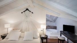 Suite Fanny - Hotel Villa Fanny