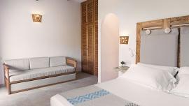 Deluxe Il Parco - Cala di Lepre Park Hotel & SPA - Delphina