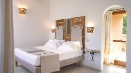 Deluxe Sea View Golfo - Cala di Lepre Park Hotel & SPA - Delphina