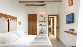 Suite Deluxe Sea View Parco - Cala di Lepre Park Hotel & SPA - Delphina