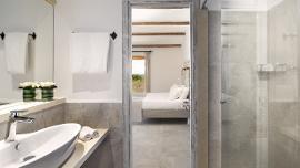Senior Suite Deluxe Vista Mare Parco - Cala di Lepre Park Hotel & SPA - Delphina