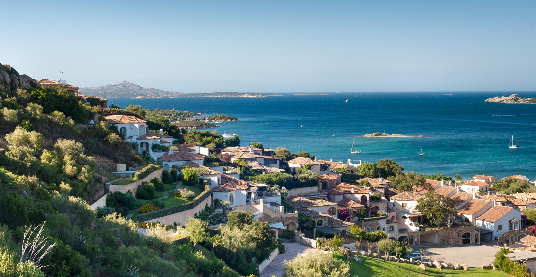 Villa del Golfo Lifestyle Resort, Cannigione
