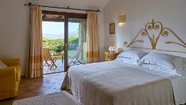 Classic Deluxe Vista Mare - Villa del Golfo Lifestyle Resort