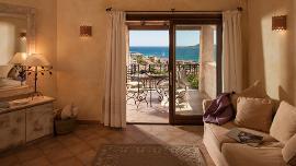 Suite Vista Mare - Villa del Golfo Lifestyle Resort