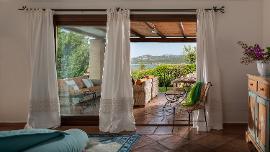 Superior Suite con Piscina Privata e Vista Mare - Villa del Golfo Lifestyle Resort