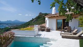 Luxury Suite Vista Mare con Piscina Privata - Villa del Golfo Lifestyle Resort