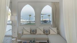 Junior Suite Vista Mare - Falkensteiner Resort Capo Boi