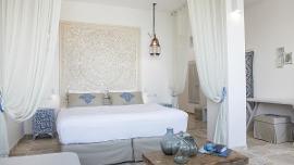 Junior Suite Vista Mare Laterale - Falkensteiner Resort Capo Boi