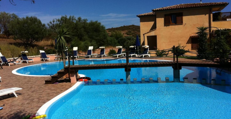 Hotel Relais Fenicottero Rosa, Olbia