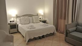 Junior Suite - Hotel Relais Fenicottero Rosa