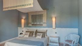 Camera Giardino - Hotel Baia di Nora