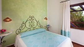 Bilocale Beach Vista Mare - Residence Il Mirto