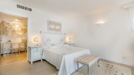 SPA Suite Sea View - Cala Caterina Hotel