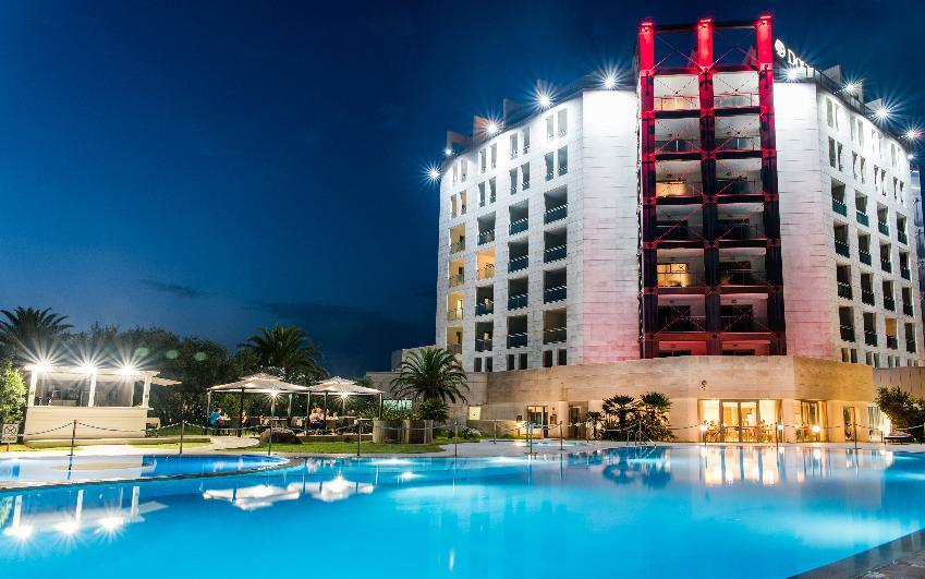 Hotel Doubletree by Hilton Olbia – Sardinia