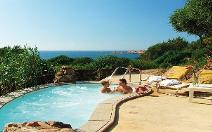 Талассо & СПА-гостиница Marinedda