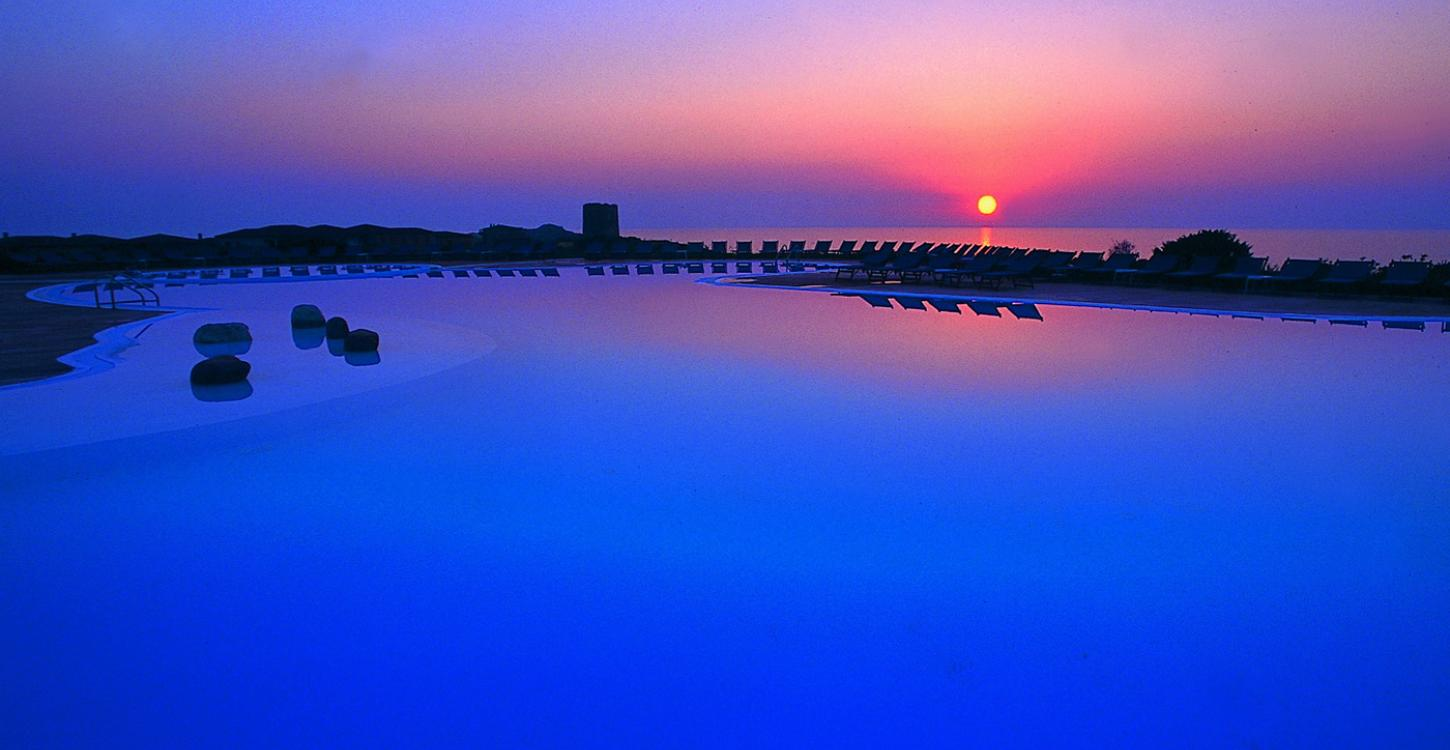 Torreruja Relax Thalasso & Spa Hotel, Isola Rossa