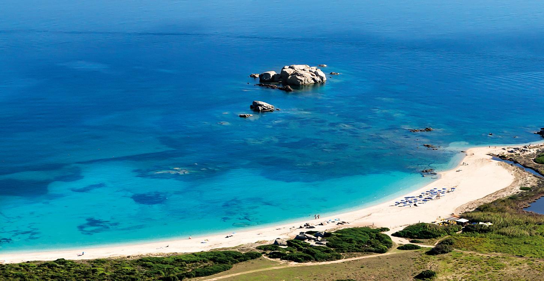 Valle dell'Erica Resort Thalasso & SPA - Delphina, Santa Teresa Gallura