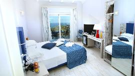 Junior Suite - Bajaloglia Hotel Resort