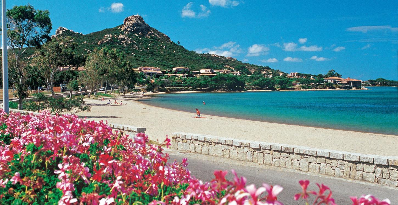 Курорт-гостиница Cala di Falco – Delphina, Cannigione