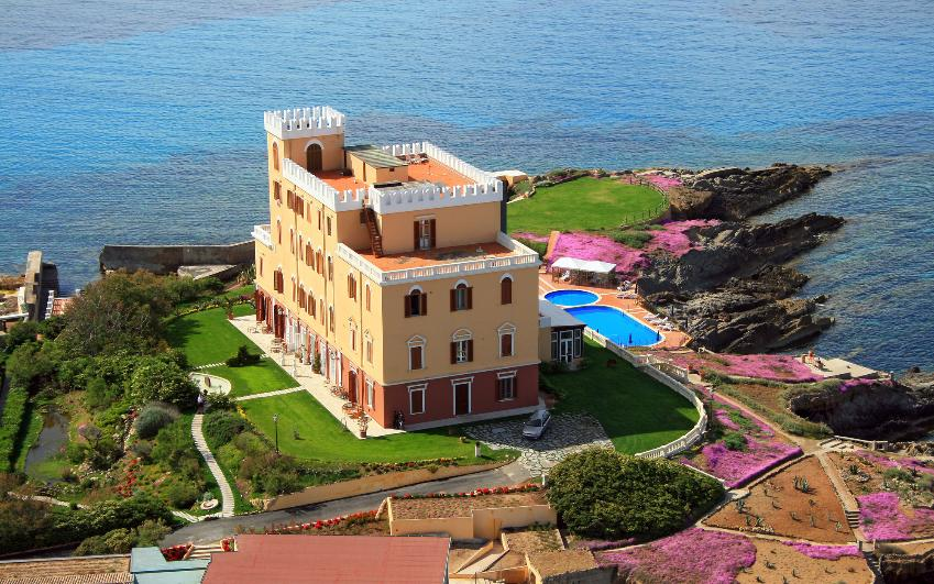Luxury 5 Star Boutique Hotels In Sardinia Online Booking