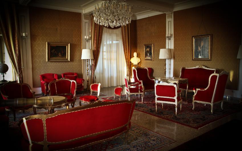 Hotel La Villa Del Rei