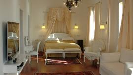 Suite Libeccio - СПА-Гостиница Villa Las Tronas