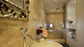 Suite Maestrale - Villa Las Tronas Hotel & SPA