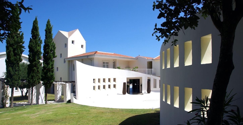 La Coluccia Hotel, Santa Teresa Gallura