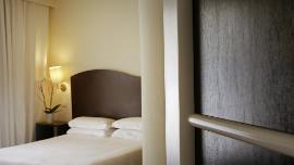 Comfort Room - La Coluccia Hotel