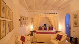 Suite  - Hotel Su Gologone