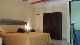 Standard Vista Cortile - Hotel Su Lithu