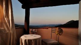 Panoramic Standard Room - Su Lithu Hotel