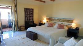 Standard Panoramica - Hotel Su Lithu
