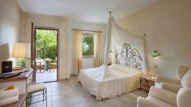 Classic Zimmer - Capo D'Orso Hotel Thalasso & SPA - Delphina