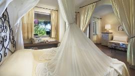 Deluxe Zimmer - Capo D'Orso Hotel Thalasso & SPA - Delphina