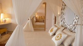 Sea View President Suite - Capo D'Orso Hotel Thalasso & SPA - Delphina