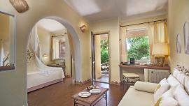 Suite Family  - Capo D'Orso Hotel Thalasso & SPA - Delphina